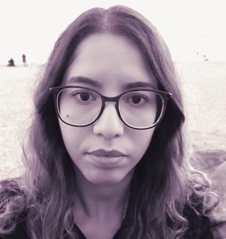 Nora el Bekri