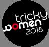 Tricky Women Logo